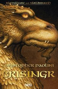 Brisingr (e-bok) av Christopher Paolini