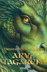 Arvtagaren (e-bok) av Christopher Paolini
