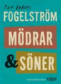 Mödrar och söner : roman