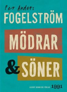 Mödrar och söner : roman (e-bok) av Per Anders