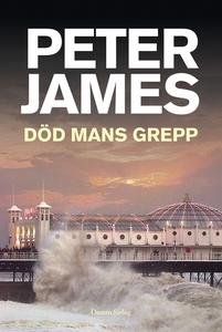 Död mans grepp (e-bok) av Peter James