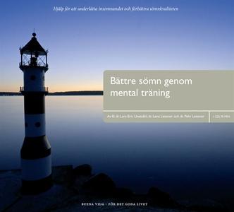 Bättre Sömn (ljudbok) av Lars-Eric Uneståhl
