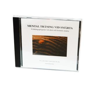 Mental Träning vid smärta (ljudbok) av Lars-Eri