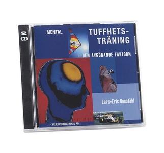 Mental Tuffhetsträning (ljudbok) av Lars-Eric U