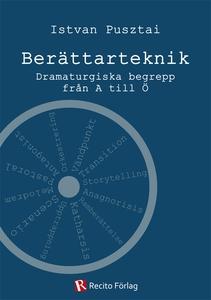 Berättarteknik : Dramaturgiska begrepp  från A
