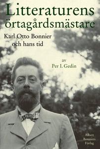 Litteraturens örtagårdsmästare : Karl Otto Bonn