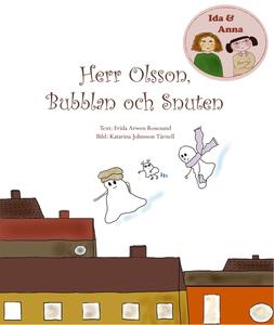 Herr Olsson, Bubblan och Snuten (e-bok) av Frid