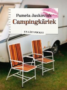 Campingkärlek / Lättläst (ljudbok) av Pamela Ja