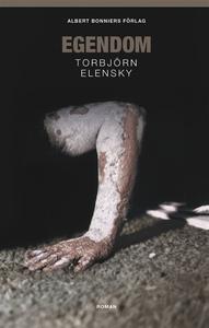 Egendom (e-bok) av Torbjörn Elensky
