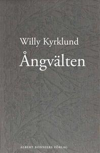 Ångvälten : och andra noveller (e-bok) av Willy