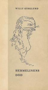 Hermelinens död : noveller (e-bok) av Willy Kyr