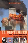 11 september och andra terrordåd genom historien