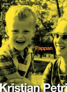 Pappan (e-bok) av Kristian Petri