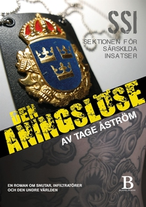 SSI - Den aningslöse (e-bok) av Tage Åström