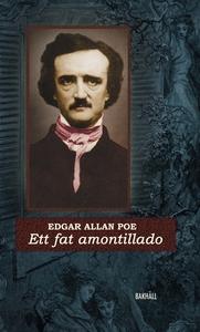 Ett fat amontillado (e-bok) av Edgar Allan Poe