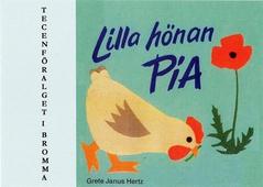 Lilla hönan Pia