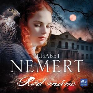 Röd måne (ljudbok) av Elisabet Nemert