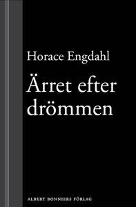 Ärret efter drömmen : Essäer och artiklar 1989-