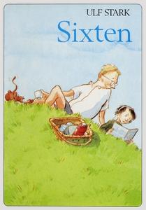 Sixten (e-bok) av Ulf Stark