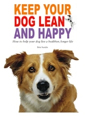 Keep your dog lean and happy