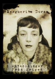 Anteckningar från kriget (e-bok) av Marguerite