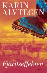 Fjärilseffekten (e-bok) av Karin Alvtegen