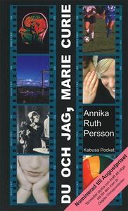 Du och jag, Marie Curie (e-bok) av Annika Ruth