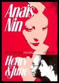 Henry & June : Ur Anaïs Nins ocensuerade dagbok