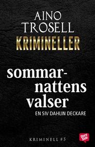 Sommarnattens valser (e-bok) av Aino Trosell