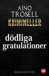 Dödliga gratulationer (e-bok) av Aino Trosell