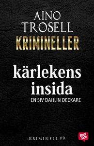 Kärlekens insida (e-bok) av Aino Trosell