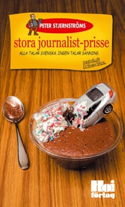 Stora Journalist-Prisse (e-bok) av Peter Stjern