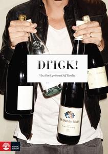 Drick (e-bok) av Alf Tumble