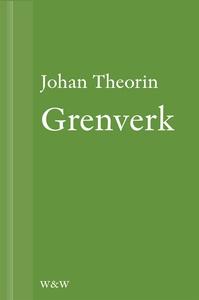 Grenverk : En novell ur På stort alvar (e-bok)