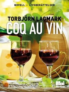 Coq au Vin (e-bok) av Torbjörn Lagmark