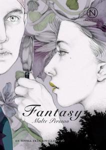 Fantasy (ljudbok) av Malte Persson
