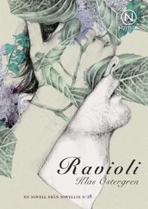 Ravioli (ljudbok) av Klas Östergren