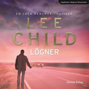 Lögner (ljudbok) av Lee Child