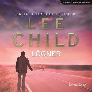 Lögner (ljudbok) av Lee Child