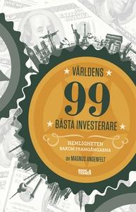 Världens 99 bästa Investerare: Hemligheten bako