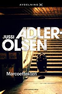 Marcoeffekten (e-bok) av Jussi Adler-Olsen