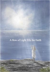 A flow of Light fills the Earth (e-bok) av Birg