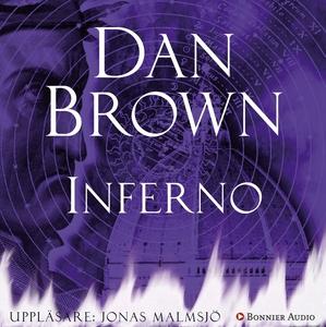 Inferno (ljudbok) av Dan Brown