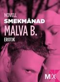 Smekmånad : en novell ur Begär
