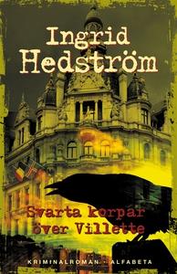 Svarta korpar över Villette (e-bok) av Ingrid H