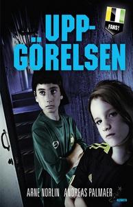 Fans. Uppgörelsen (e-bok) av Arne Norlin, Andre