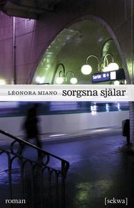 Sorgsna själar (e-bok) av Léonora Miano
