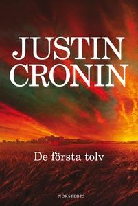 De första tolv (e-bok) av Justin Cronin