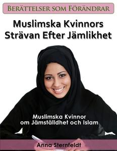Muslimska Kvinnors Strävan Efter Jämlikhet (e-b