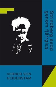 Strindberg sedd genom fjärrglas (e-bok) av Vern